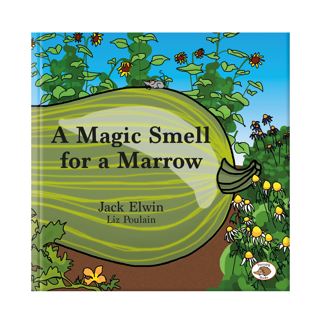 A Magic Smell for a Marrow