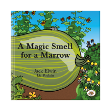 A Magic Smell for a Marrow